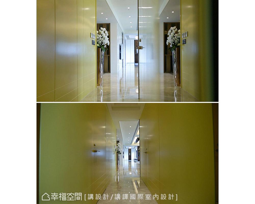 东方 四居 大户型 三代同堂 其他图片来自幸福空间在479平新东方风三代同堂宅的分享