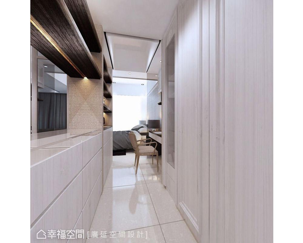 四居 跃层 新古典 样板间 卫生间图片来自幸福空间在149平伊莎美学实品屋的分享