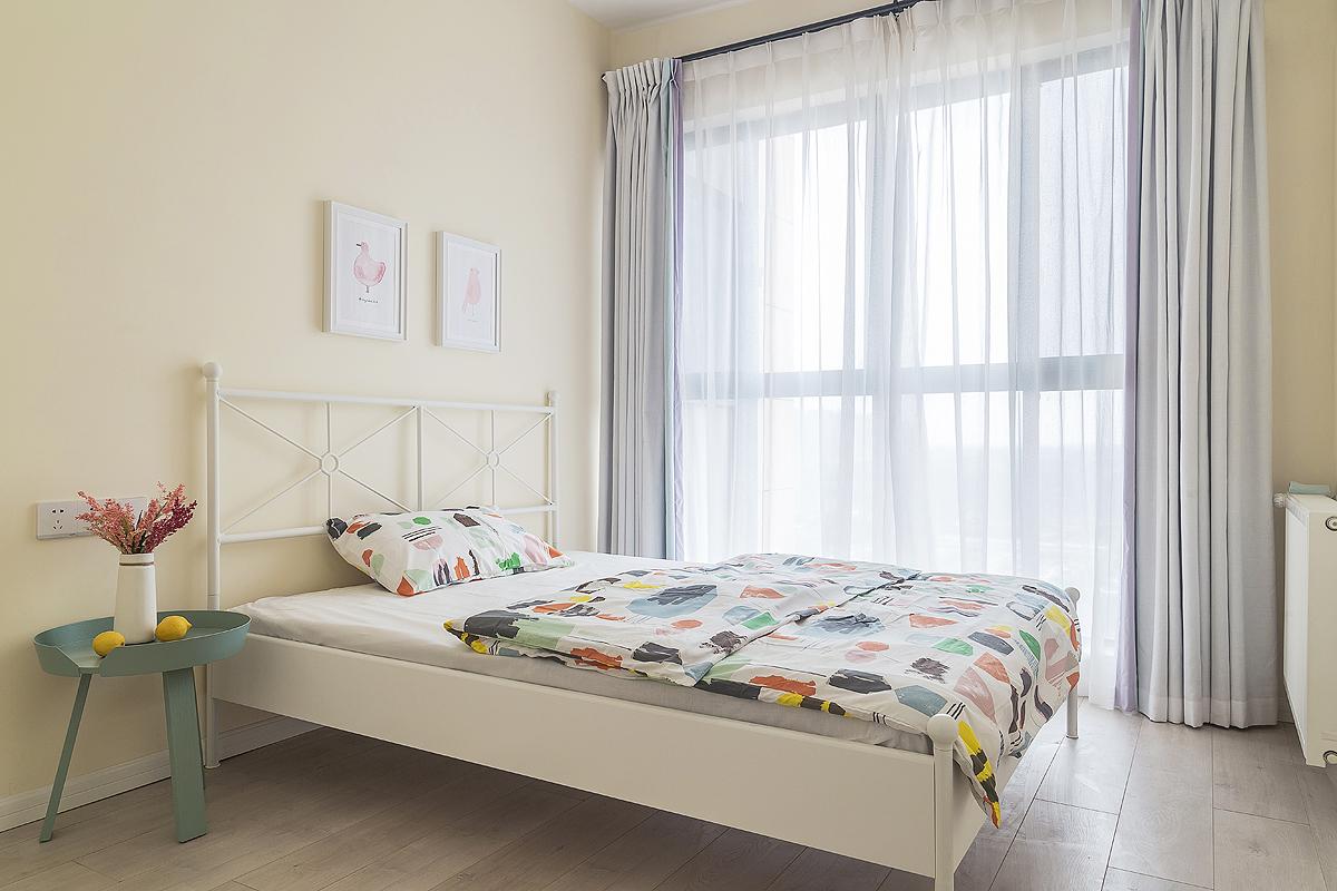 简约 白领 80后 三居 儿童房图片来自金空间装饰集团在简约•清新的分享