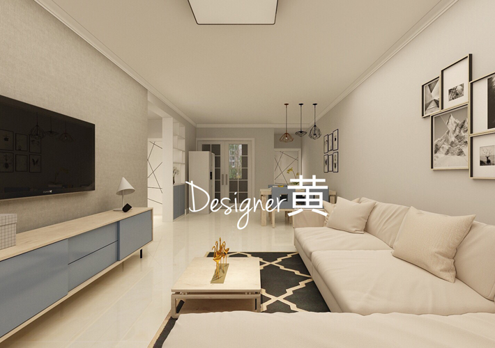 极简风格 简约 设计 百家装饰 沈阳装修 客厅图片来自百家装饰--小莹在极简风格的分享