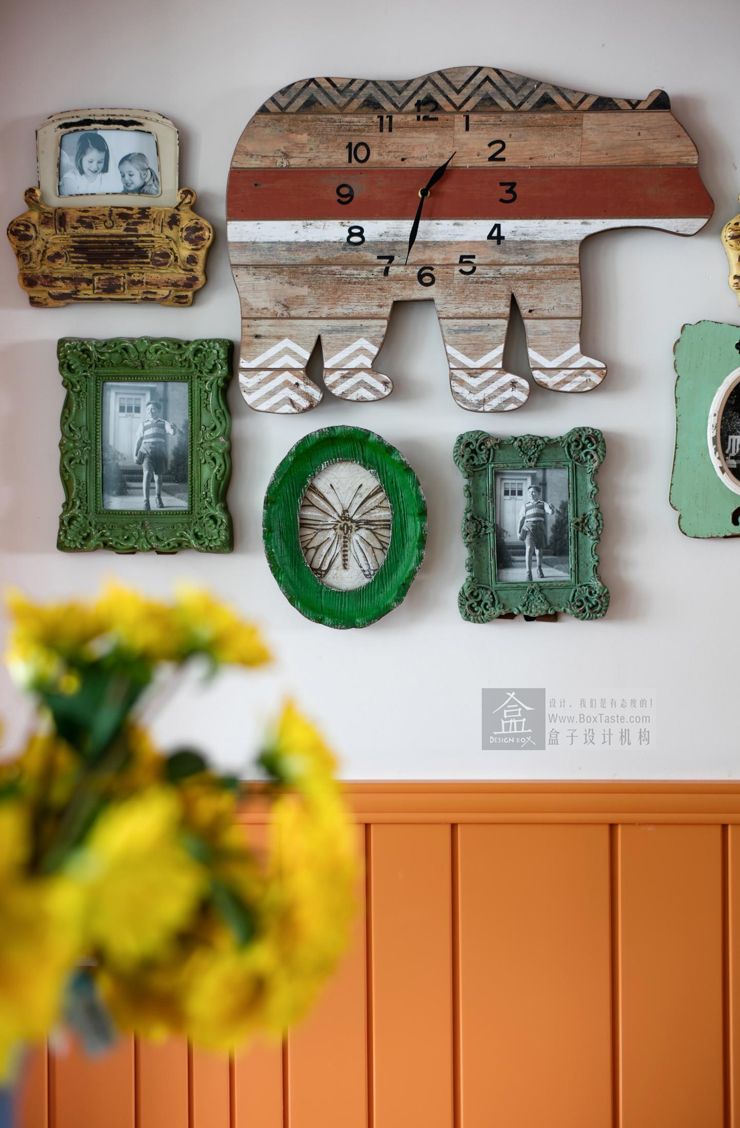 时尚 混搭 三居 白领 收纳 欧式 小资 餐厅图片来自盒子设计在冈仁波齐的分享