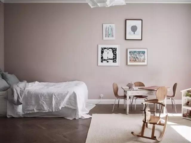 卧室图片来自家居装饰-赫拉在兰州实创装饰罗马家园120㎡简约的分享
