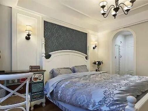 美式 婚房 拜斯达装饰 武汉图片来自武汉拜斯达装饰 吴慧在美式婚房 看着就让人心动的分享