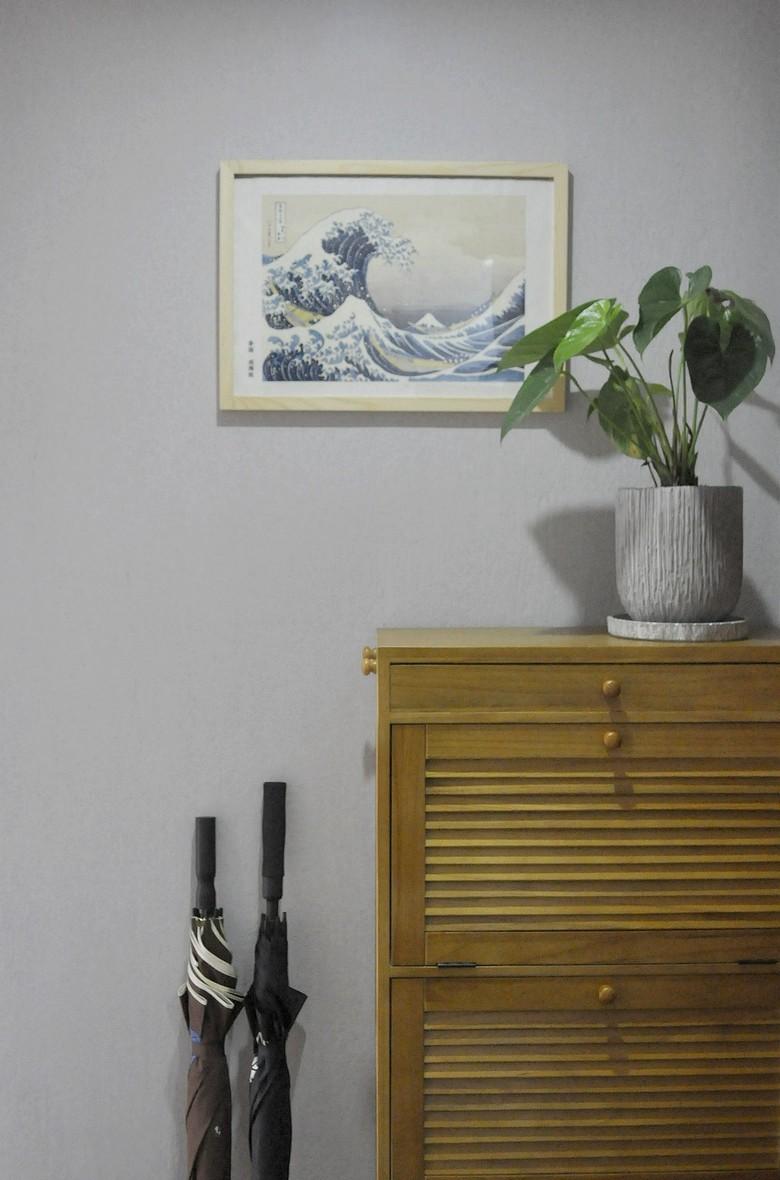 简约 欧式 混搭 80后 小资 客厅图片来自武汉拜斯达装饰 吴慧在88  北欧   十里新城的分享