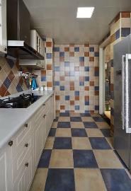 厨房装修案例集锦