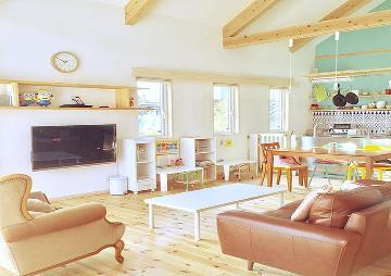 北欧家居装修