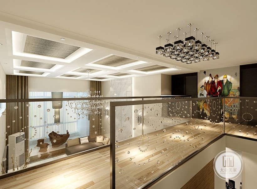 简约 欧式 田园 混搭 二居 三居 别墅 旧房改造图片来自Joy-_8309在大业美家装饰西山华府设计案例的分享