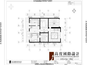 天竺新家园370平米别墅
