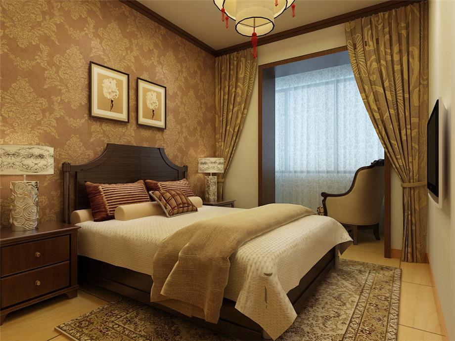 二居 卧室图片来自天津生活家健康整体家装在东丽一号中式的分享
