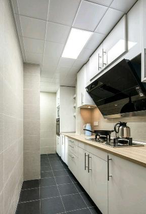 简约 田园 欧式 混搭 二居 三居 别墅 白领 收纳 厨房图片来自名星装饰在四季江尚的分享
