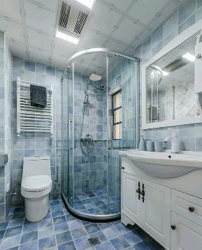 简约 欧式 田园 混搭 二居 别墅 白领 收纳 旧房改造 卫生间图片来自名星装饰在正堂山外山的分享