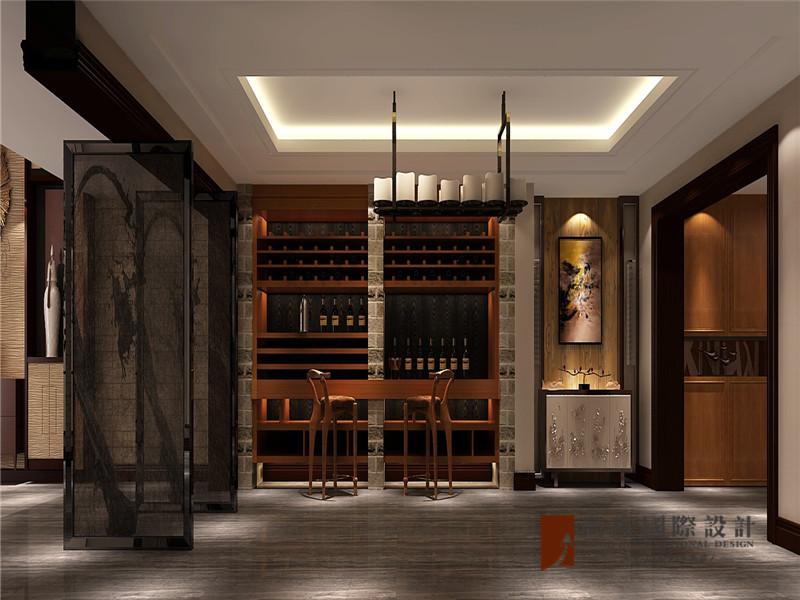欧式 新古典 别墅 大户型 小资 高帅富 其他图片来自高度国际姚吉智在260平米新古典极致的优雅华贵的分享