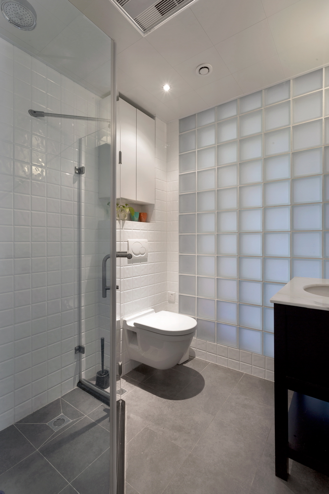 二居 客厅 卧室 厨房 收纳 小资 混搭 简约图片来自云行设计-邢芒芒在丹麦风情 五年的家的分享