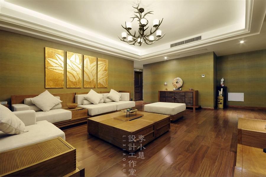 80后 欧式 客厅图片来自鸿扬家装武汉分公司在电建地产盛世江城之美洲阳光的分享