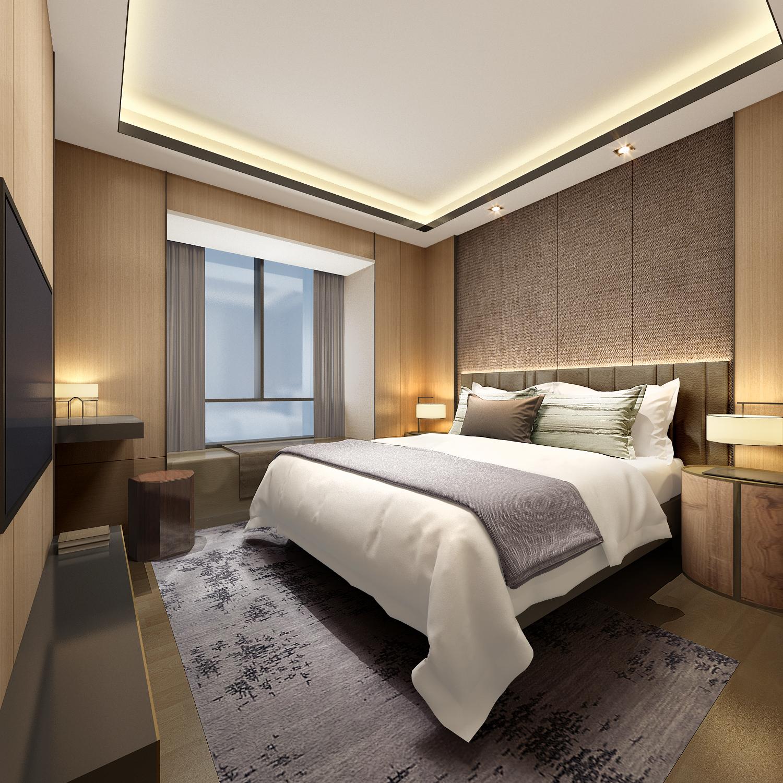 卧室图片来自新浪家居江西站在温馨的别墅的分享