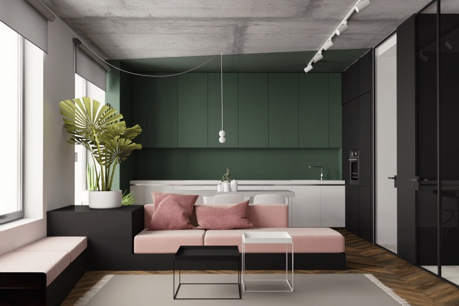 客厅图片来自重庆高度国际装饰工程有限公司在金科御院-B1户型206平的分享