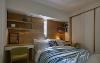 沈阳66平两室北欧风二手房装修