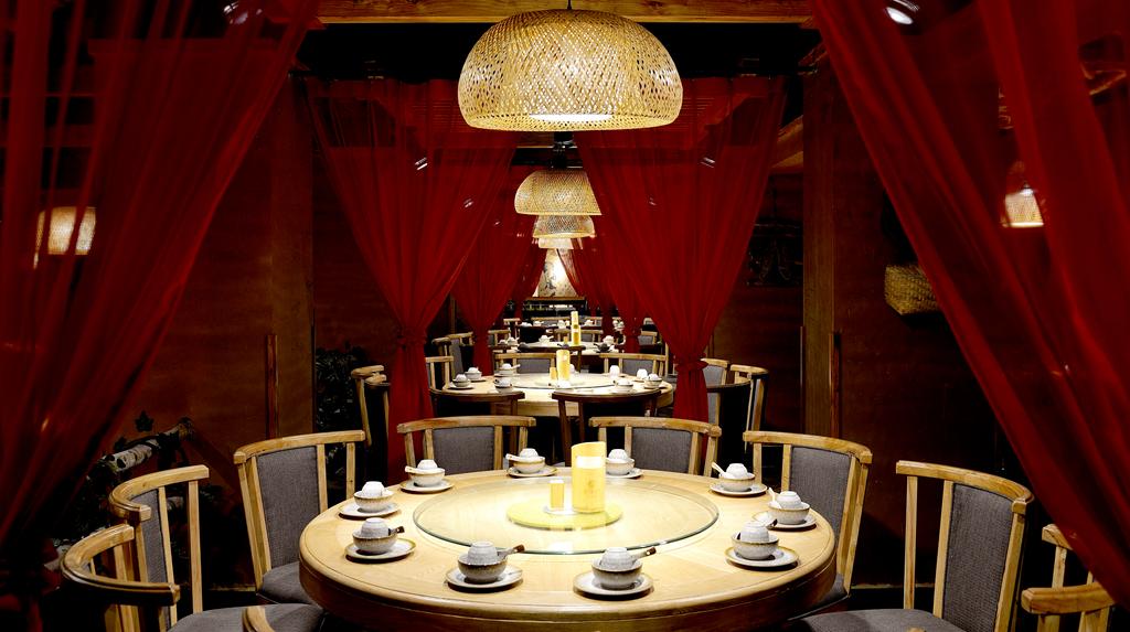 餐厅图片来自新浪家居江西站在菜肴●寻钵味的分享