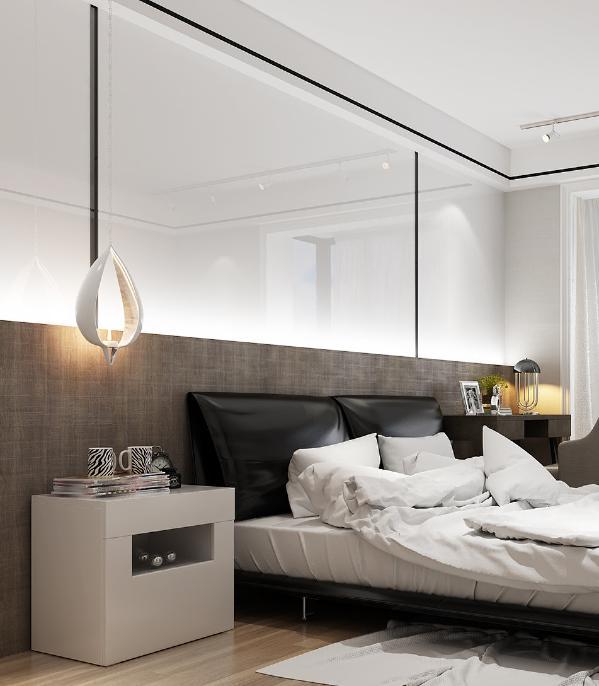 简约 混搭 白领 收纳 80后 小资 卧室图片来自林上淮·圣奇凯尚装饰在宽HOUSE-巜简·容》的分享