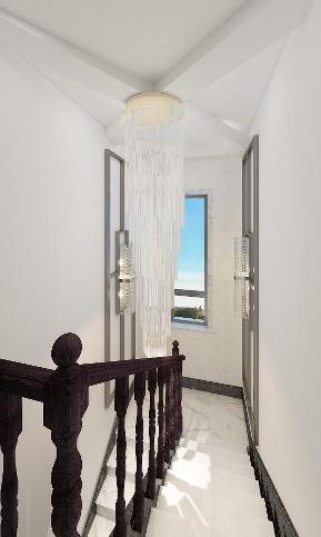 简约 混搭 白领 收纳 80后 小资 楼梯图片来自林上淮·圣奇凯尚装饰在宽HOUSE-巜简·容》的分享