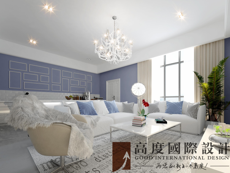 客厅图片来自也儿在富力新城的分享