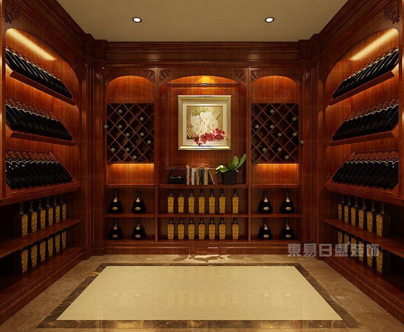 欧式 别墅图片来自重庆东易日盛装饰在欧式风格别墅的分享