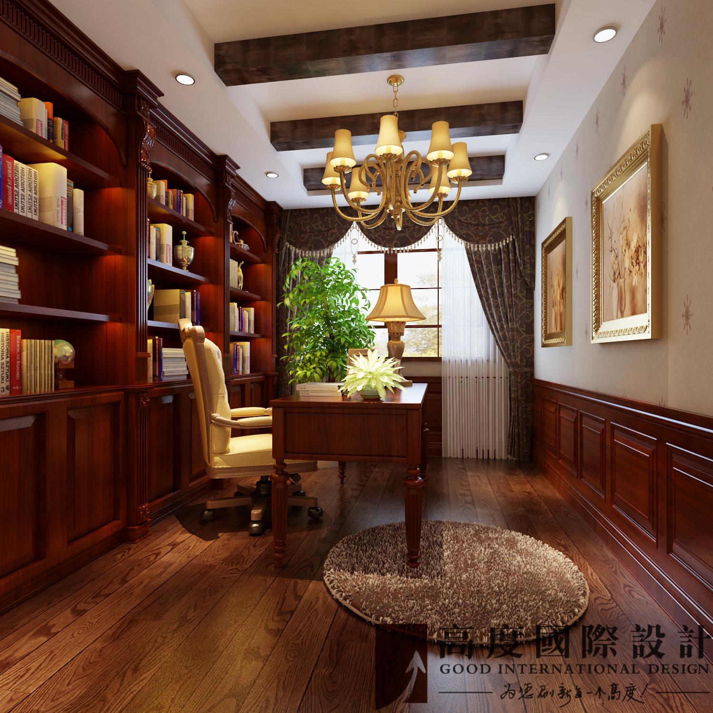 书房图片来自也儿在金科王府220的分享