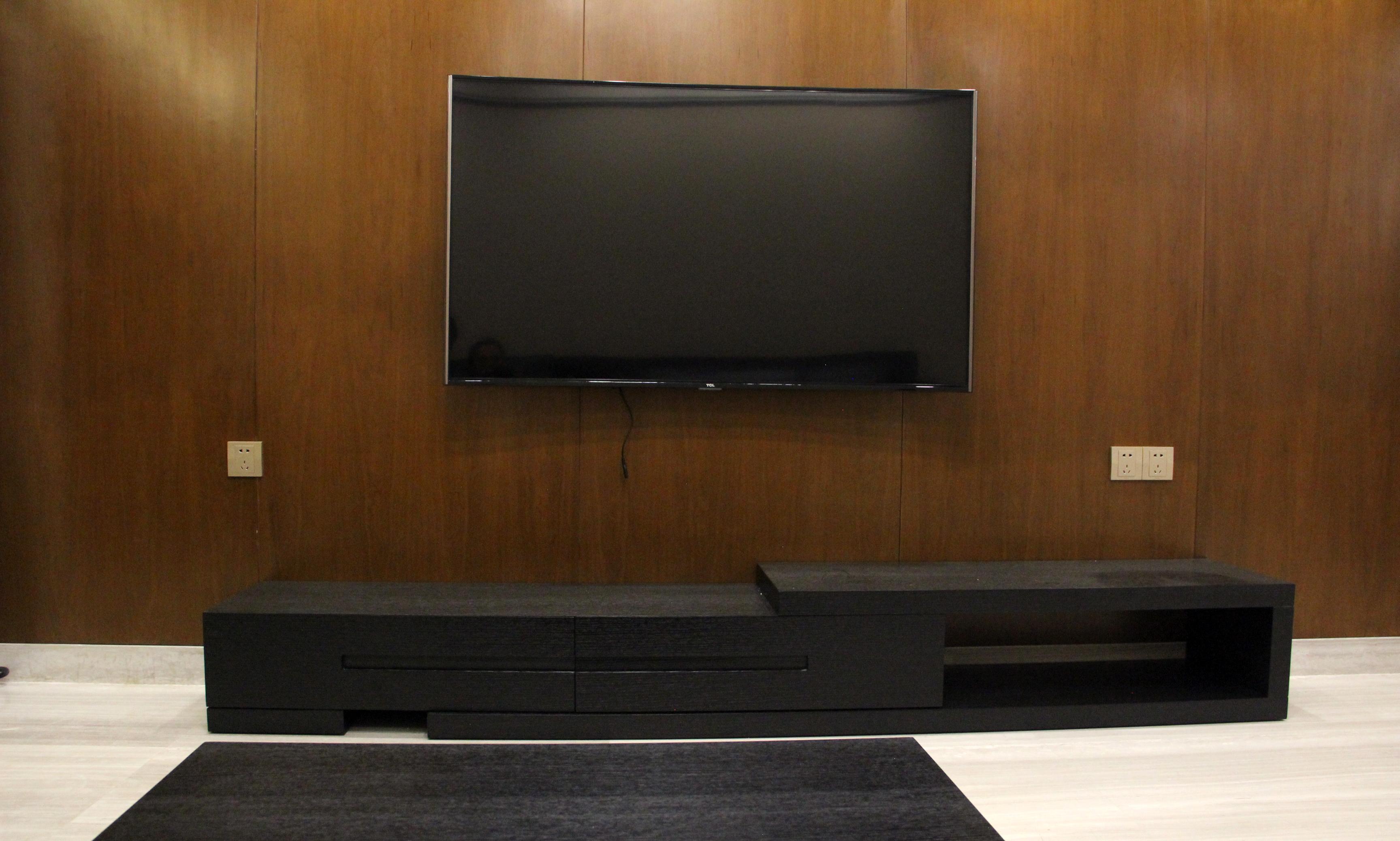 客厅图片来自新浪家居江西站在大地色系的家的分享