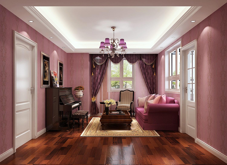卧室图片来自也儿在潮白河孔雀城联排别墅的分享