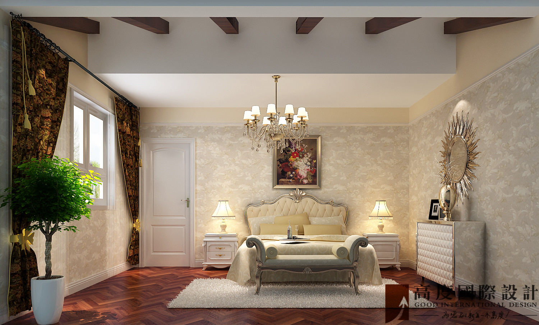 卧室图片来自也儿在潮白河孔雀城185的分享