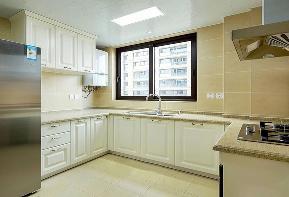 简约 现代 二居 白领 厨房图片来自小蜗置家装饰在和弘东28 70㎡现代风格的分享