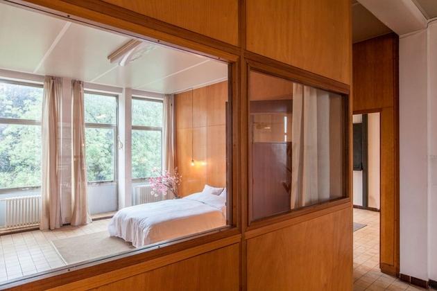 混搭 简约 卧室图片来自三好同创装饰公司在创意阁楼设计的分享