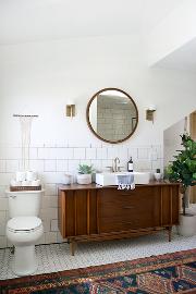 现代浴室用品为您当代家居