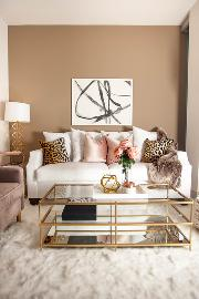 在家中添加粉红色的时尚方法