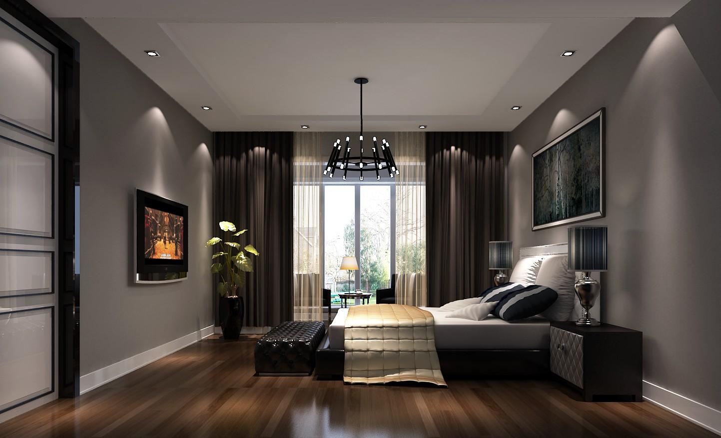 卧室图片来自也儿在大运河孔雀城190的分享