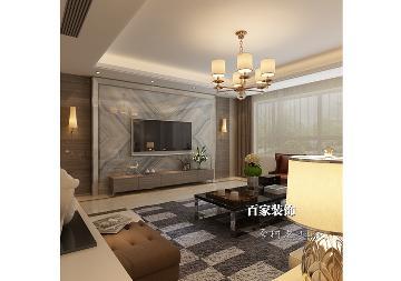 中海盛京府256平现代风格别墅
