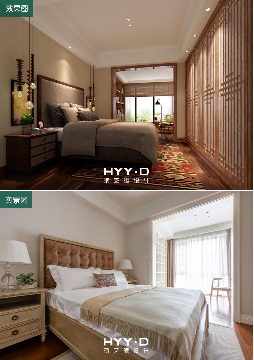 简美风格 复式 星河丹堤 其他图片来自郑鸿在赏星悦木--深圳星河丹堤室内设计的分享
