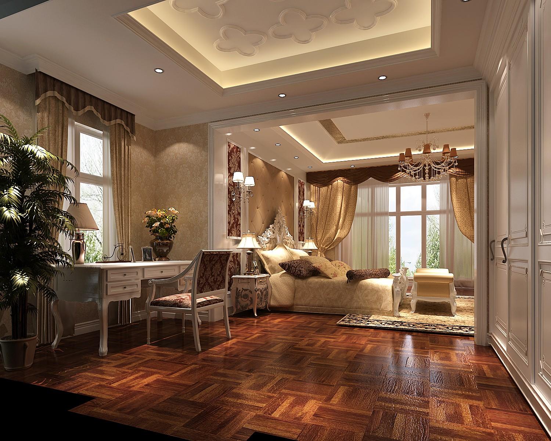 卧室图片来自也儿在潮白河观澜堡的分享