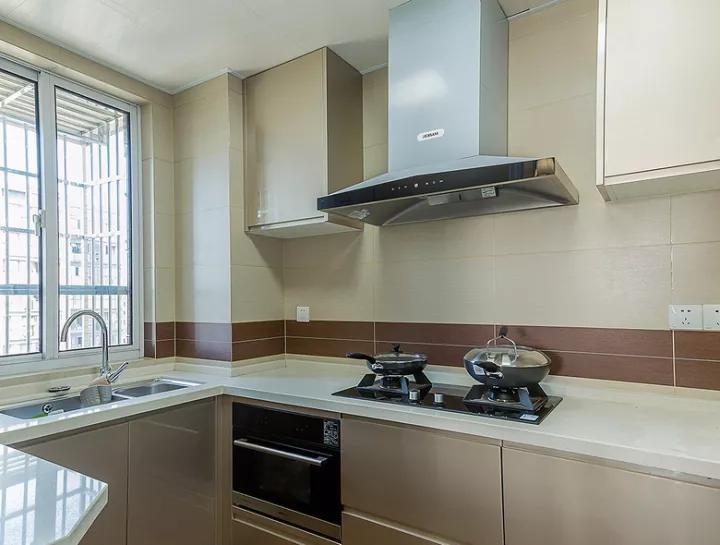 简美 厨房图片来自tjsczs88在龙居家园简美三居的分享