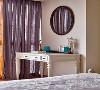混搭应该特别注意颜色,从硬装到配饰、家具和软装……都要围绕一个主题。