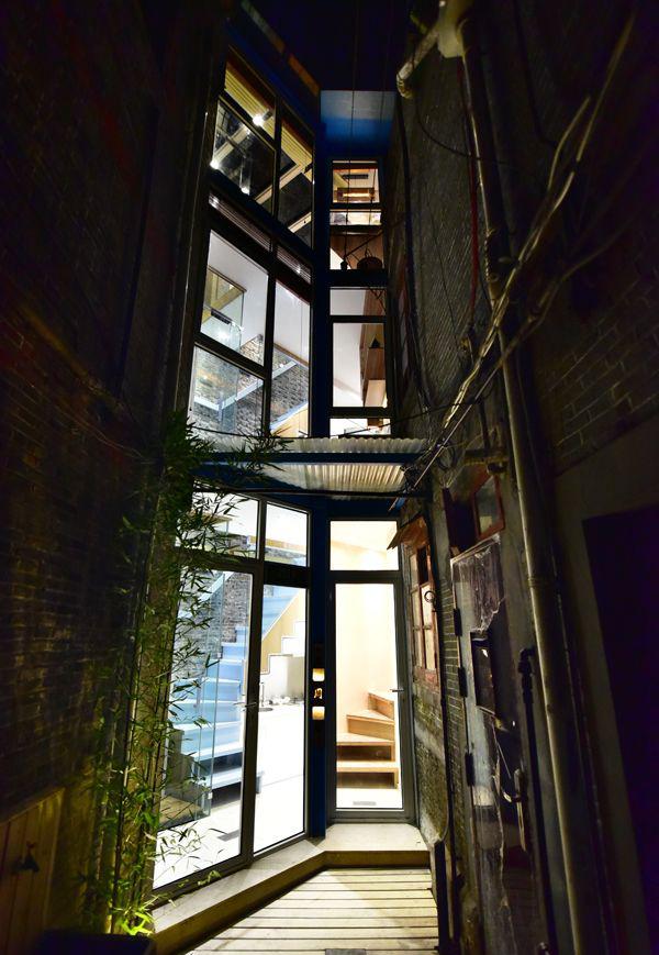 其他图片来自武汉申阳红室内设计有限公司在古巷生活的分享