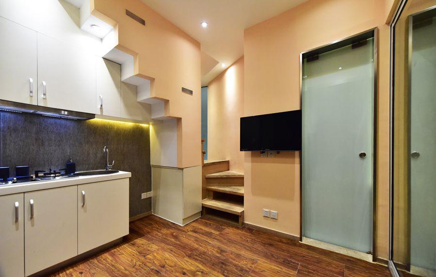 书房图片来自武汉申阳红室内设计有限公司在古巷生活的分享