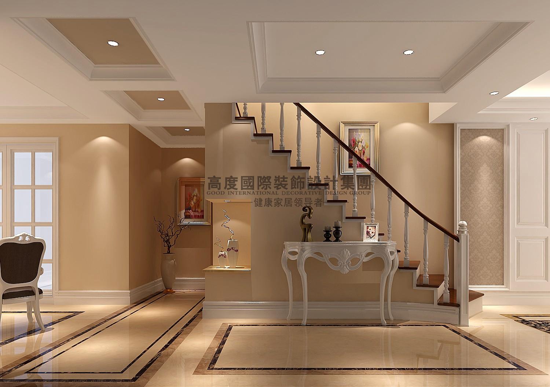 楼梯图片来自也儿在潮白河 300 欧式的分享
