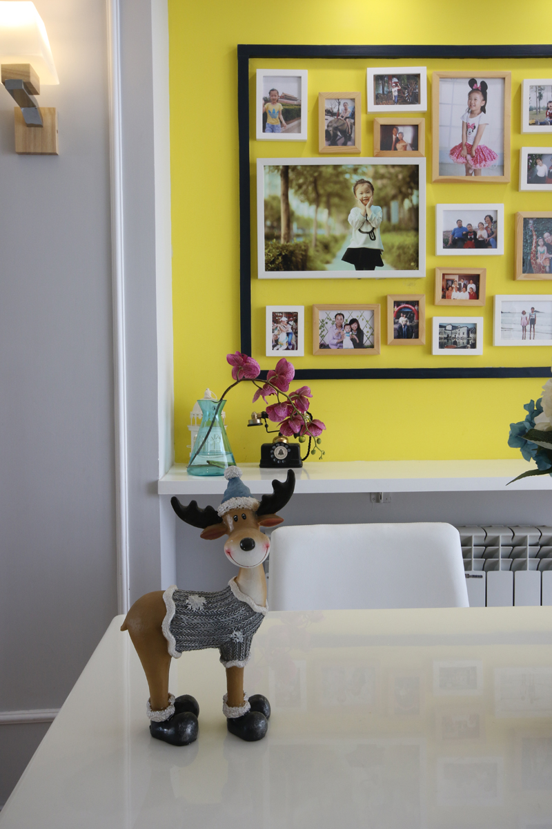 简约 欧式 三居 二居 白领 收纳 旧房改造 80后 小资 客厅图片来自金空间装饰集团在梦想中的地中海的分享