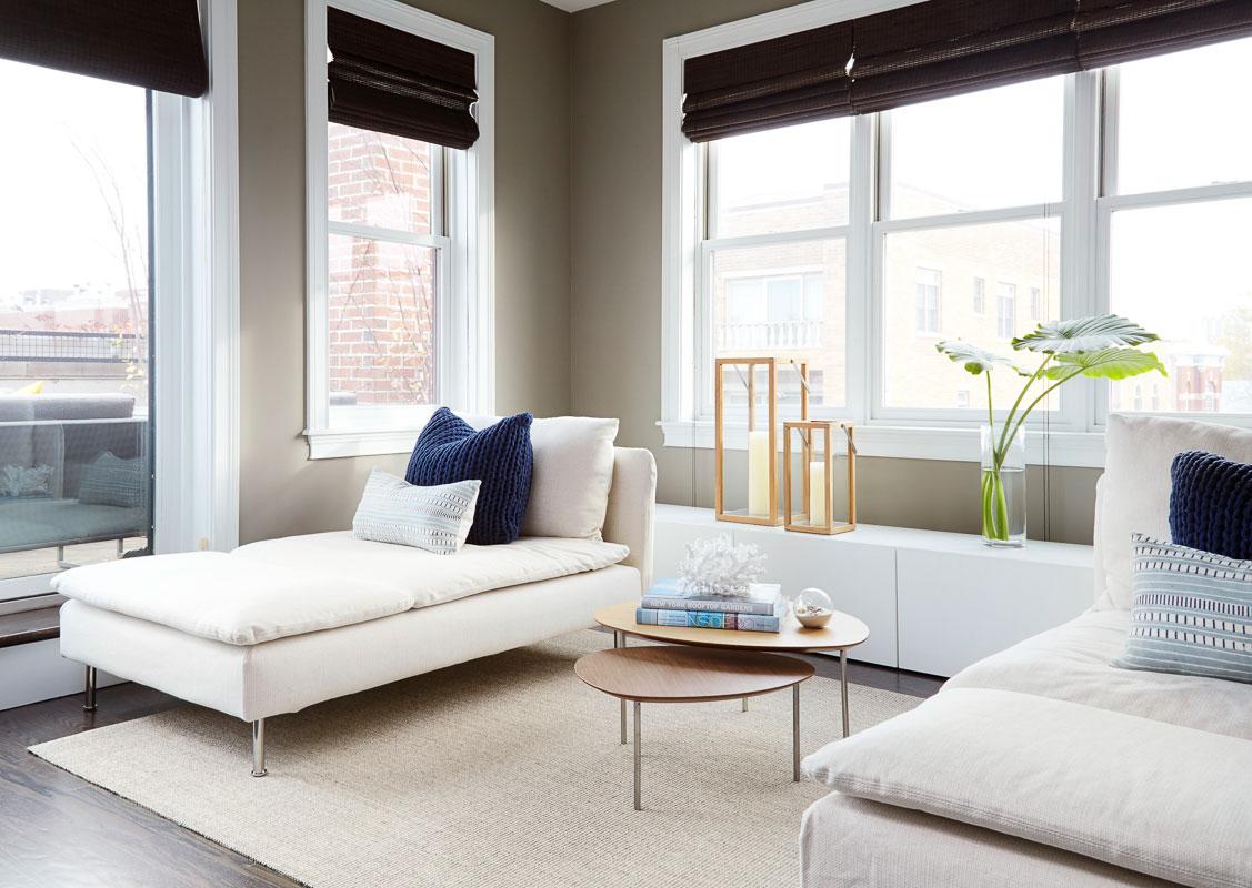 简约 三居 别墅 白领 收纳 旧房改造 80后 卧室图片来自金空间装饰集团在现代工业风的分享