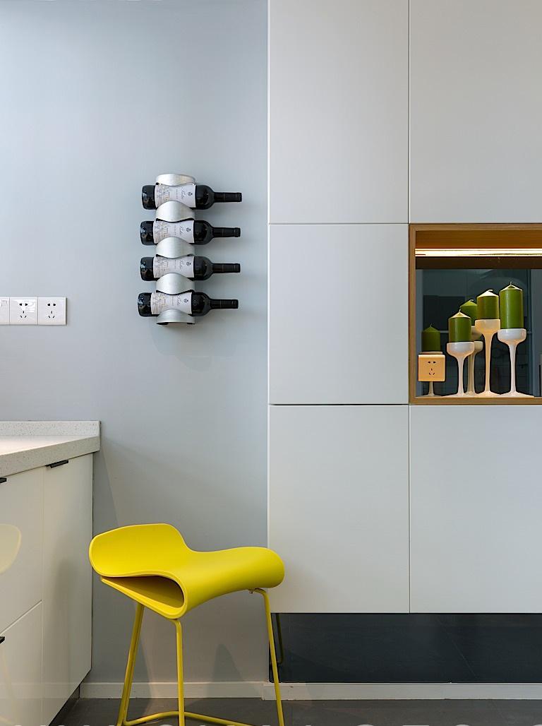 其他图片来自金空间装饰集团在八方小区 现代简约风的分享