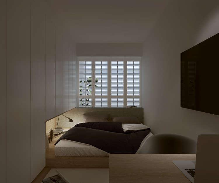 卧室图片来自用户20000004116197在默认专辑的分享