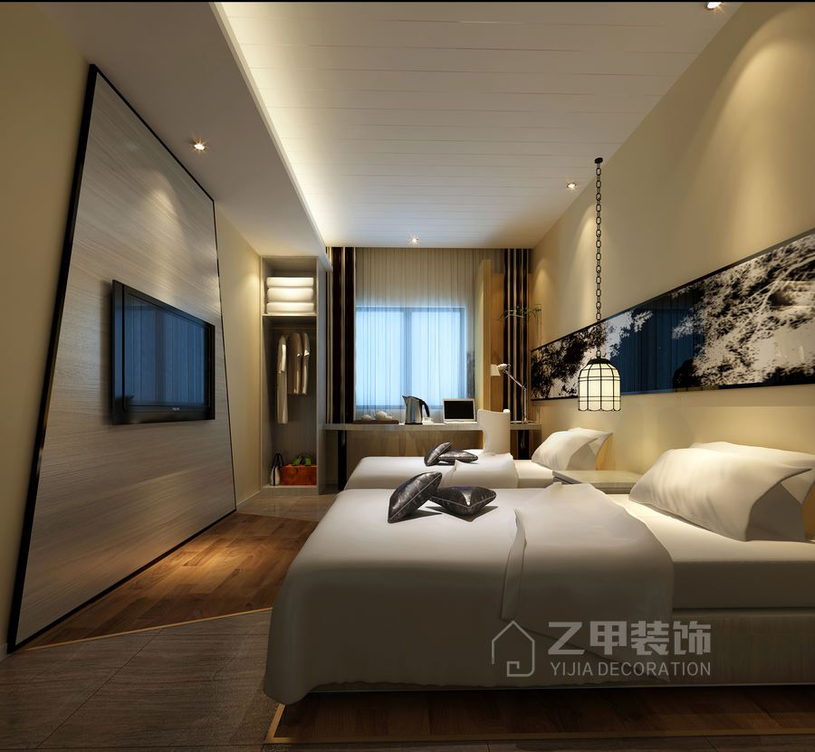 酒店设计图片来自甘孜_酒店设计在甘孜酒店设计_乐活酒店设计的分享