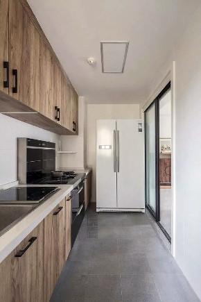 简约 欧式 田园 混搭 二居 别墅 厨房图片来自金空间装饰集团在荣悦台•北欧风113.5平米的分享