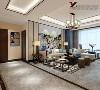 逸翠园·四居室·新中式风格